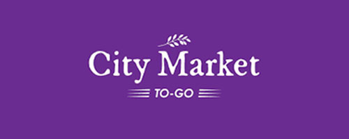 Order with City Market To Go